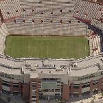 "Ben Hill Griffin Stadium ""The Swamp"" (Bing Maps)"