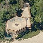 Dick Clark's House (Birds Eye)