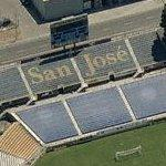 Spartan Stadium (Birds Eye)