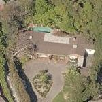 Linda Evans' House (Birds Eye)