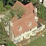 Anthony Hopkins' House (Birds Eye)