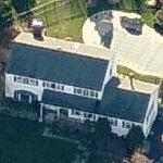 Dr. Richard Eisen's House (Birds Eye)