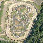 Angmering Motor Sports Centre (Birds Eye)