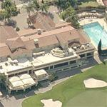 Brentwood Country Club (Birds Eye)