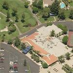 Yorba Linda Country Club (Birds Eye)
