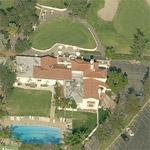 Chevy Chase Country Club (Birds Eye)