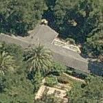 Dennis Miller's House (Birds Eye)