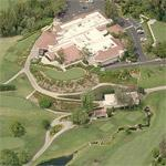 Woodland Hills Country Club (Birds Eye)