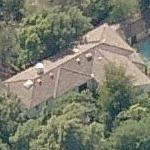 Steven Seagal's House (former) (Birds Eye)