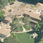 Sugar Ray Leonard's House (Birds Eye)