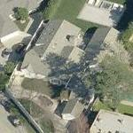 photo: house/residence of friendly enigmatic mysterious  25 million earning Los Angeles, California, United States-resident