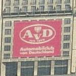 'Automobilclub von Deutschland'
