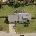Bobby Dall's House (Birds Eye)