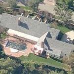 Tracy Austin's House