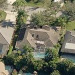 Bud Collins' House (Birds Eye)