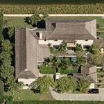 Ivan Lendl's House (Birds Eye)