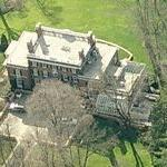 George Soros' House (Birds Eye)