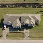 Randy McMichael's House