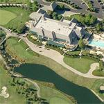 Del Mar Country Club (Birds Eye)