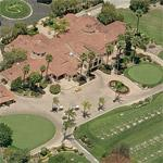 Bernardo Heights Country Club (Birds Eye)