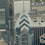 Liberty One (Bing Maps)