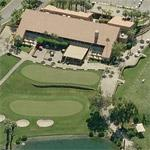Bermuda Dunes Country Club (Birds Eye)