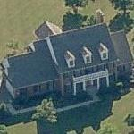 Lauren Holly's House (former) (Birds Eye)