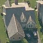 Rex Grossman's House (former) (Birds Eye)