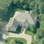 Brian Urlacher's House (former) (Birds Eye)