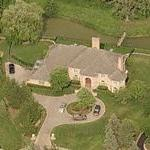 Bill Cartwright's House
