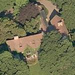 Charles Walgreen III's House (Birds Eye)