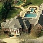 Clint Black & Lisa Hartman's House