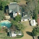 Amy Grant & Gary Chapman's House (former) (Birds Eye)