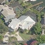 Tim McCarver's House