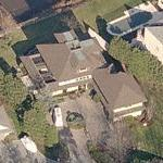 Jim Nantz's House (Birds Eye)