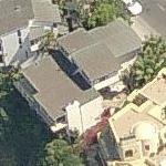 Richie Sambora's House (Birds Eye)
