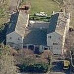 Nile Rodgers' House (Birds Eye)