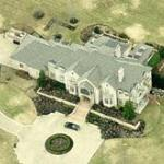 Donna Summer's House (deceased) (Birds Eye)