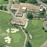 Contra Costa Country Club (Birds Eye)