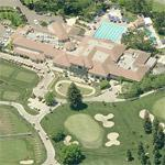 Round Hill Country Club (Birds Eye)