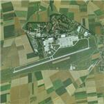 Landsberg-Lech Air Base