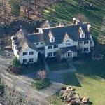 Ari Fleischer's House (Birds Eye)