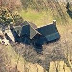 Tom Brokaw's House (Birds Eye)