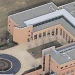 George P. Shultz National Foreign Affairs Training Center (Birds Eye)