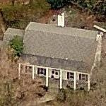Pat Buchanan's House (Birds Eye)
