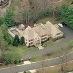 Colin Powell's House (Birds Eye)