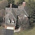 Wolf Blitzer's House (Birds Eye)