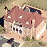 Sean Hannity's House (Birds Eye)