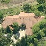 Frankie Avalon's House