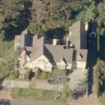 Burt Bacharach's House (Birds Eye)